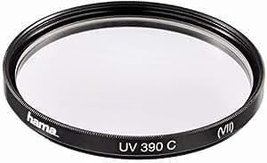 Hama UV-Filter für Spiegelreflexkamera Objektiv 62 mm