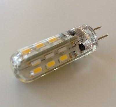 LED G4 Leuchte 2W Möbelleuchte Birne Lampe Bridgelux LED Warmweiß 2800-3000 K