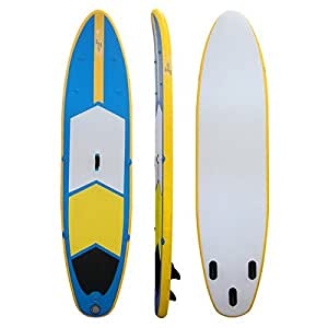 Xcite Sports Charger Inflatable Stand-Up Paddle Board, 11 FT