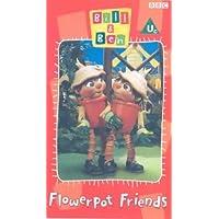 Bill And Ben: Flowerpot Friends