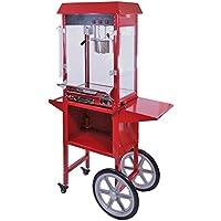 KuKoo - Máquina para Hacer Palomitas de Maíz 230g ...
