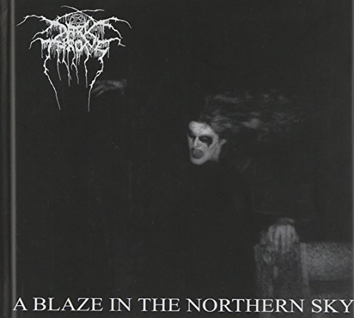A Blaze In The Northern Sky (20th Anniversary Edition)