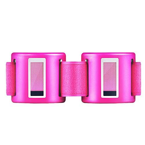 DDDD store Elektrische Gürtel Bauchmassage Männer Und Frauen Gewichtsverlust Gürtel Fitness Hochfrequenzvibration Bauch Beine Und Arme (Infrarotwärme)