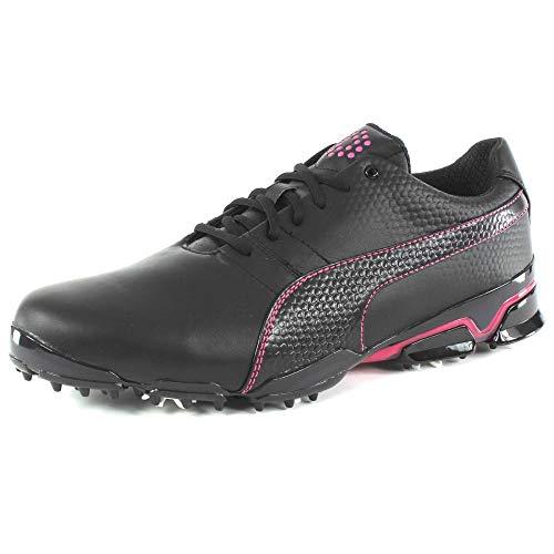 Puma Titantour Ignite Men Golfschuhe Golf leather 188656 08 black