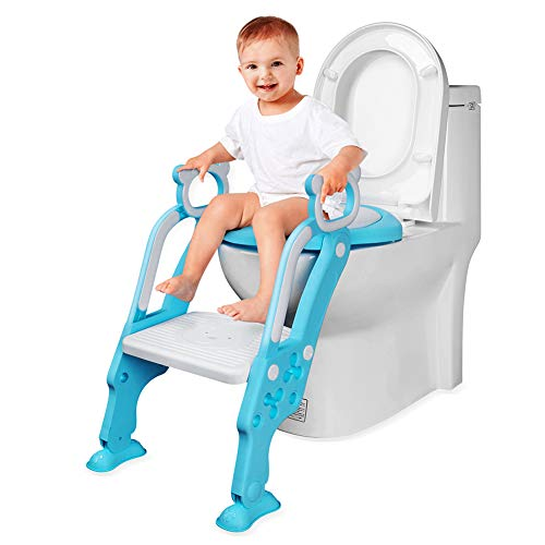 Get It Today Potty Training & Step Stools - Best Reviews Tips