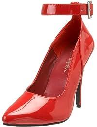 Pleaser SEDUCE-431 8127, Zapatos de Pulsera Mujer