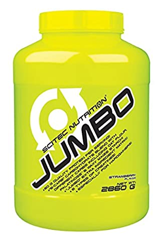 Jumbo (2,86 kg) Scitec Nutrition Parfum -