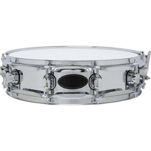 Gewa-Pure DC Snare Drum 14x3,5 Zoll Stahl