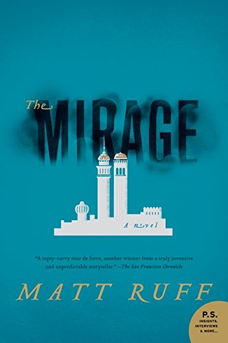 The Mirage: A Novel (P.S.)
