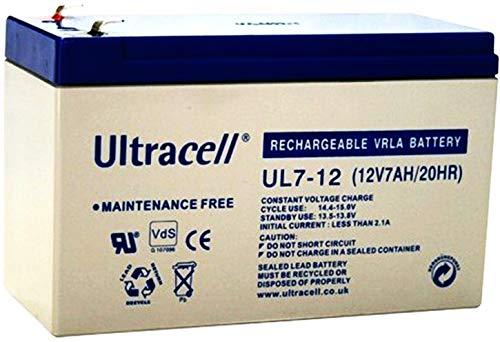 USV Ersatzakku APC Smart-UPS 750, 12V, Lead-Acid (nach Verfügbarkeit Grau blau oder schwarz