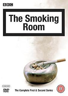 The Smoking Room - Series 1 & 2 Box Set [DVD] [2004] (B000HEZ7M0) | Amazon price tracker / tracking, Amazon price history charts, Amazon price watches, Amazon price drop alerts