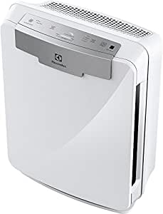 Electrolux EAP300 Healthy Living Oxygen Air Purifier - White