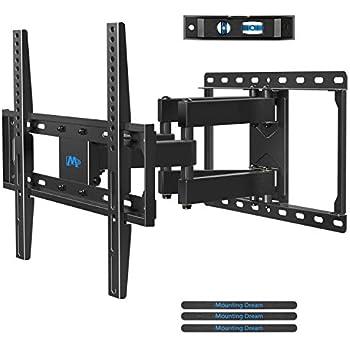 tv wandhalterung schwenkbar neigbar max vesa 600x400mm. Black Bedroom Furniture Sets. Home Design Ideas