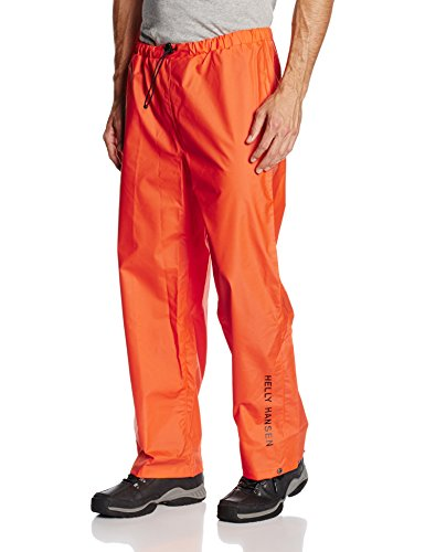Helly Hansen Workwear Helly Hansen Regenhose Mandal Pant 70429 100% Regen Hose wasserdicht 290 2XL, 34-070429-290-XXL
