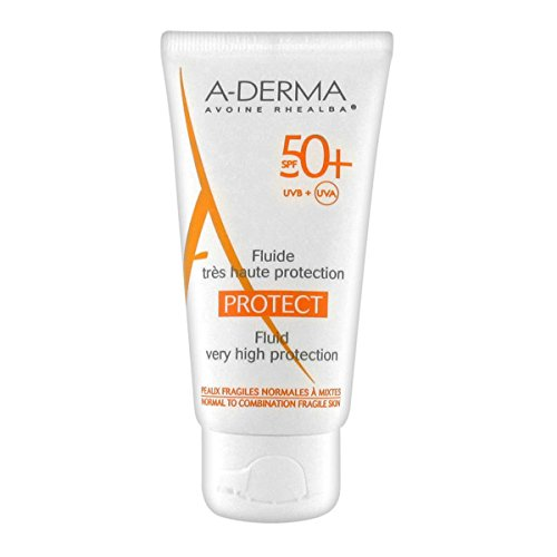 DUCRAY - ADERMA PROTECT FLUIDO 50+40ML
