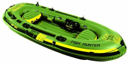 Sevylor Schlauchboot Fish Hunter HF360 340 x 140 grün