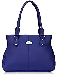 Fantosy Blue women shoulder bag (FNB-737) (Blue)