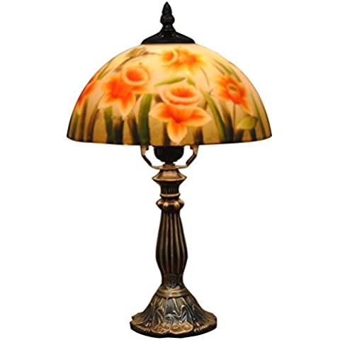 JUJUN E27 Decorative Table Lamp creativa moderna