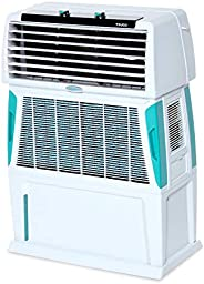 Symphony Touch 80 Room Air Cooler 80-litres, 4-Side Cooling Pads, Fully closable louvers, Multistage Air Purif
