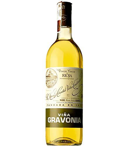 Viña Gravonio - Blanco Crianza Rioja - Lopez De Heredia