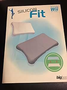 Revêtement silicone haute qualité Wii Balance Board