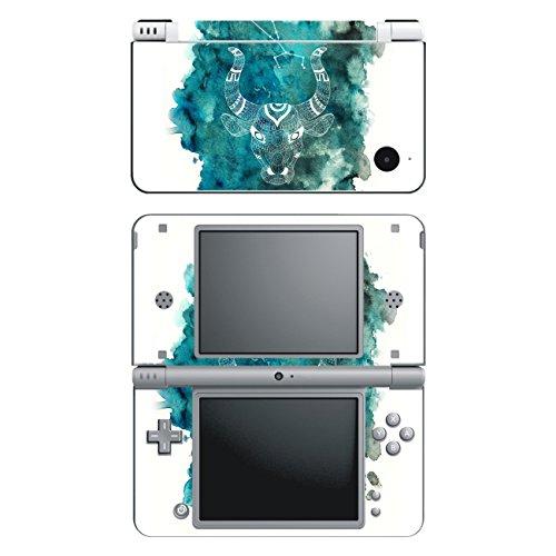'Disagu Design Skin für Nintendo DSi XL Motiven: Sternzeichen Stier