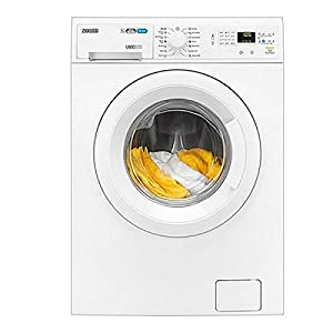 Zanussi ZWD71460NW 1400rpm Washer\/Dryer 7kg\/4kg Load Class B White