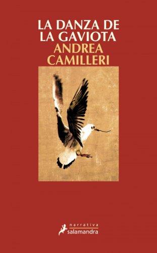 La danza de la gaviota (Montalbano nº 15) por Andrea Camilleri