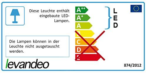 Conjunto de 3 LED-velas de cera - luz de velas parpadeantes velas decoración de color - luz la luz de las velas decorativas LED-luz LED
