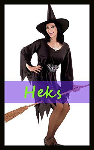 Heks (English Edition)