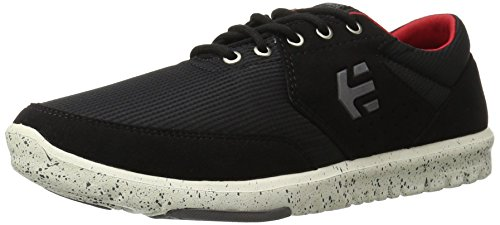 Etnies Marana Sc, Sneakers Hautes homme Black - Schwarz (BLACK/GREY/RED / 576)