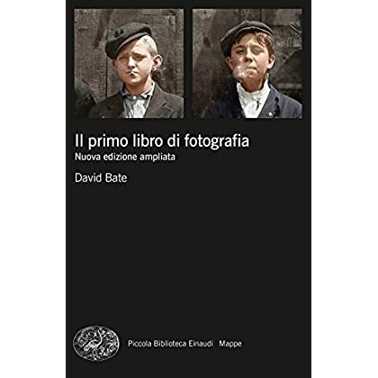 Il Primo Libro Di Fotografia
