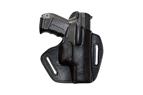 VlaMiTex BX Leder Pistolenholster für SFP9 HK Heck und Koch VP9