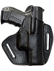 Piel Pistola Holster vlamitex Walther P99PPQ M2P22