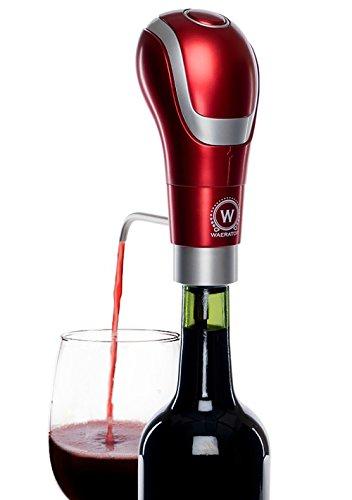 Aérateur de vin...