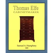 Thomas Elfe Cabinetmaker