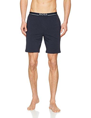 BOSS Herren Mix & Match Shorts, Blau (Dark Blue 403), 44 (Herstellergröße: M)