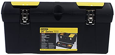 Stanley 192067 24-inch Toolbox