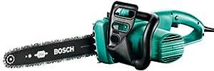 Bosch Tronçonneuse AKE 35-19 S de 4,4 kg, puissance de 1900 W à longueur de guide de 35 cm 0600836E03