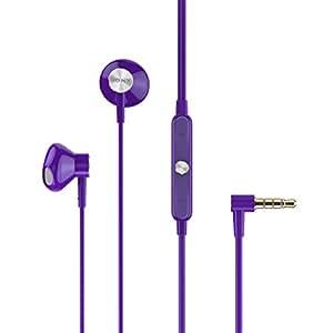 Sony STH30 Stereo Headset violett