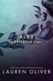 Alex (Delirium Series Book 4) (English Edition)