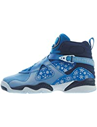 save off aaf42 ad04c Jordan Boy s Air 8 Retro Shoes 305368 004