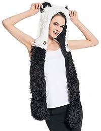 Generic Mädchen Handschuh-Set One size