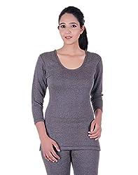 Zimfit Ladies Thermal Full-Sleeve - Pack of 1(FS60_34)
