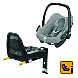 Bébé Confort Pack Siège auto Cosi Rock i-Size (45-75cm) + base FamilyFix i-Size...