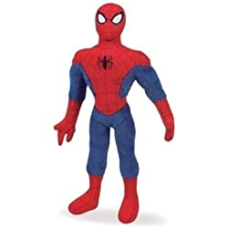 PELUCHE SPIDERMAN 45 CM HOMBRE ARAÑA SPIDER MAN MARVEL