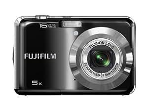 Fujifilm Finepix AX350 Appareil photo numérique Réflex 16 Mpix  Noir