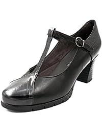 bb2a8ac3b43 Amazon.es  Pitillos Zapatos - ZAPATOS POZO   Zapatos de tacón ...