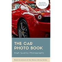 The Car Photo Book (English Edition)