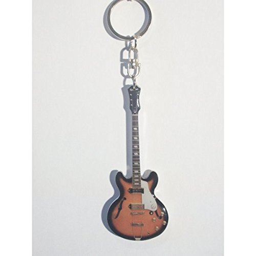 music-legends-collection-epiphone-guitar-metal-keyring-harrison